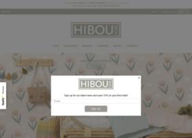 hibouhome.com