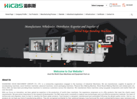 hicasmachinery.net