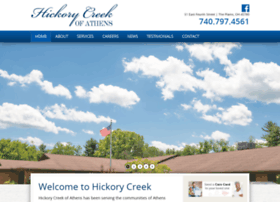 hickory-creek.net