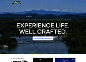 hickorync.gov