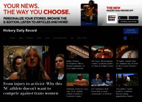 hickoryrecord.com