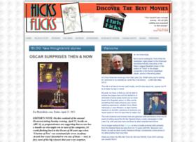 hicksflicks.com