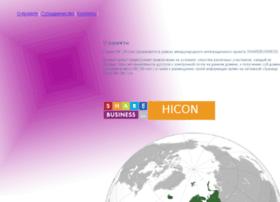 hicon.com