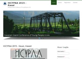 hicypaa2015.org