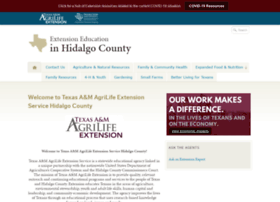 hidalgo.agrilife.org