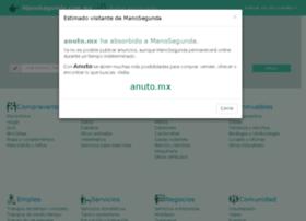 hidalgo.manosegunda.com.mx