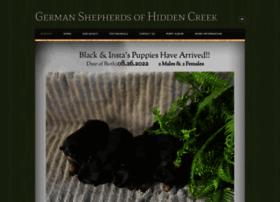 hiddencreekgermans.com