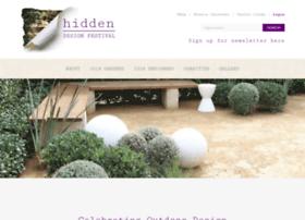 hiddendesignfestival.com