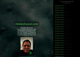hiddenforest.com