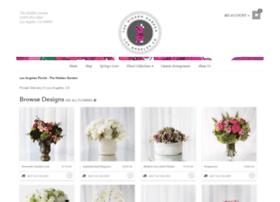 hiddengarden.bloomnation.com