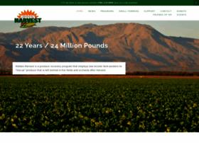 hiddenharvest.org