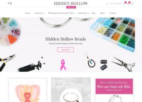 hiddenhollowbeads.com