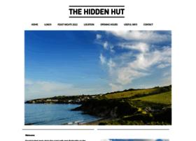 hiddenhut.co.uk