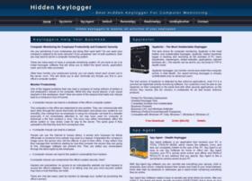 hiddenkeylogger.com