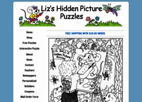 hiddenpicturepuzzles.com