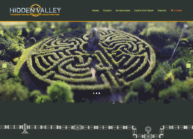 hiddenvalleydiscoverypark.co.uk