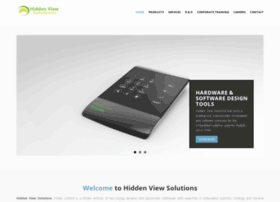 hiddenviewsolutions.com