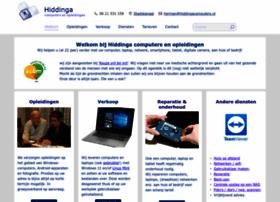 hiddinga-it.nl