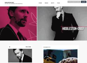 hiddleston-daily.tumblr.com