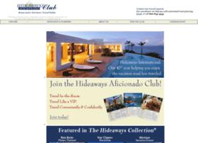 hideaways.com