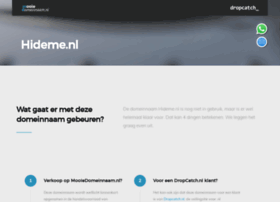 hideme.nl