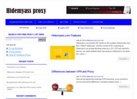 hidemyass-proxy.com