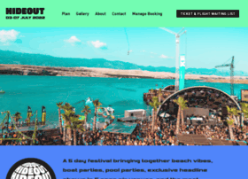 hideout.eventgeniustravel.co.uk