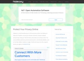 hideoxy.com