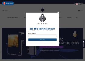 hidizs-store.myshopify.com