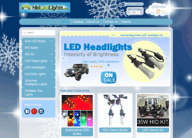 hidledlights.com