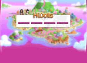 hidolls.com