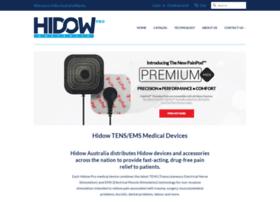 hidow.com.au