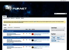 hidplanet.com