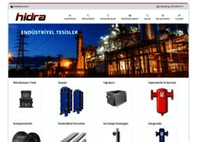 hidra.com.tr