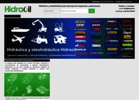 hidraoil.es