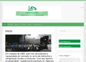 hidrautecengenharia.com.br