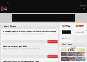hidraxesports.esportsify.com