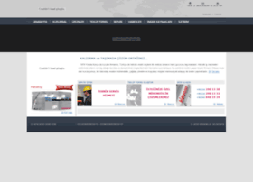 hidroacar.com.tr