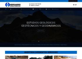 hidroandes.com.pe