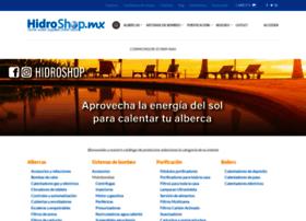 hidrodinamica.com.mx