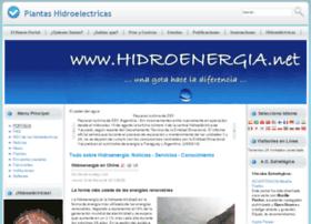 hidroenergia.net