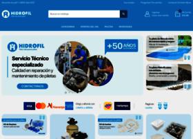 hidrofil.com.ar