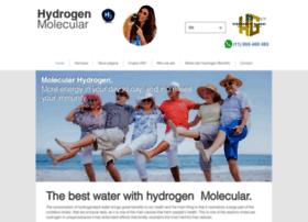 hidrogenioglobal.com
