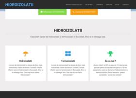 hidroizolatiiterase.com