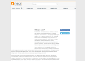 hidrojen.nedir.com