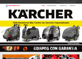 hidrolavadorasmar.com.co