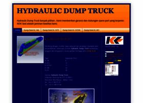 hidrolik-dump-truck.blogspot.com