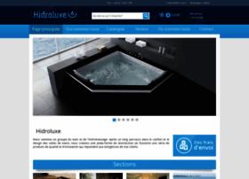 hidroluxe.com