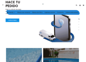 hidropool.com.ar