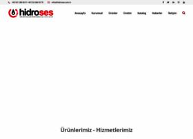 hidroses.com.tr